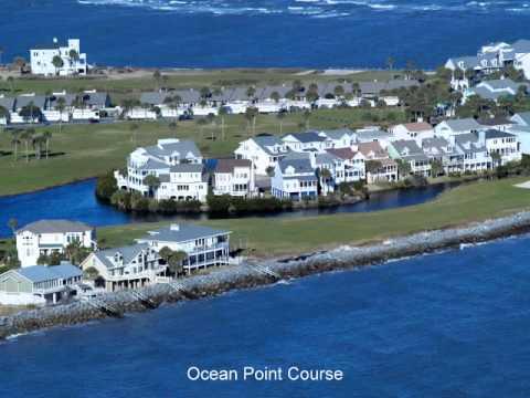 Harbor Island Villas South Carolina