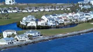 Fripp Island And Harbor Island, Beaufort SC
