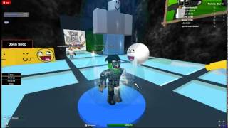 alivecoolhalo29's ROBLOX video