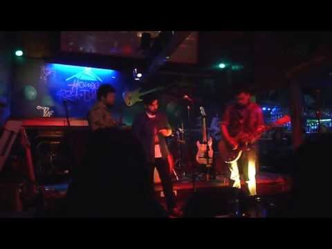 Easy Riders - I Can't Quit You Babe (House Rock & Blues 15/06/2013)