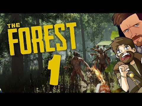 The Forest w/Max [Part 1]