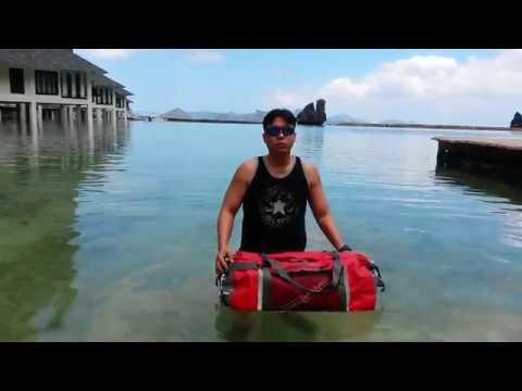 6a1ffeefcd 100% Waterproof Duffel Bag - Pro-Sports Waterproof Holdall - Dry Bags -  OverBoard