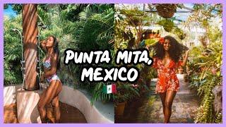 PUNTA MITA, MEXICO | BRAND TRI…