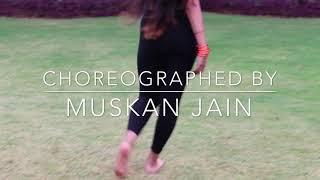 PALLO LATKE | SHAADI MEIN ZAROOR AANA | WEDDING DANCE | BOLLYWOOD DANCE CHOREOGRAPHY |