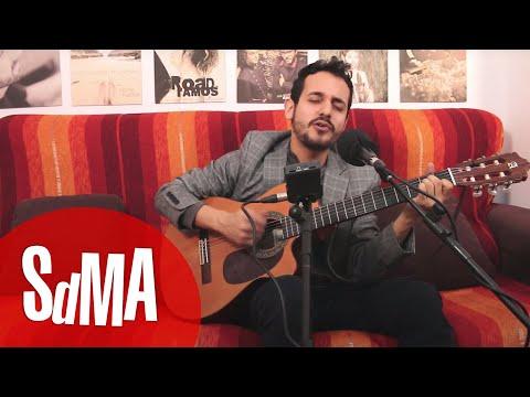 Aldo Narejos - Todo Y A La Vez (acústicos SdMA)