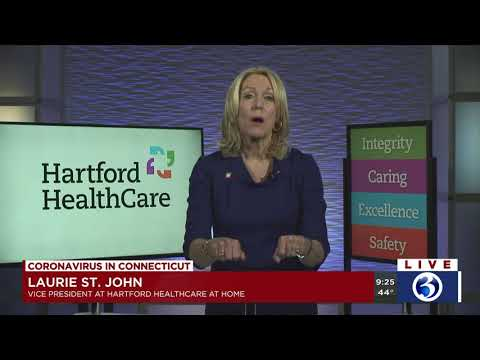 The risk factor for seniors from COVID 19