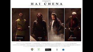 Hai Chena | NOKPANTE | Feat. Youth Icons - Dominic|Batsrang|Chea|Winward | Music Video