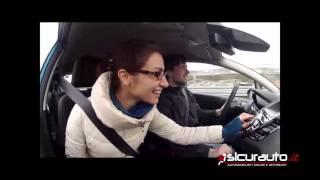 Test Ford MyKey