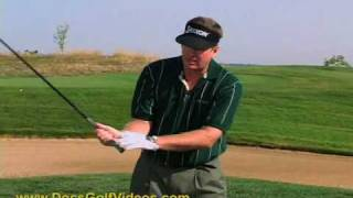 Golf Tips for Distance - Long Driver