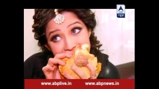 Naagin: Sesha drools over spicy food