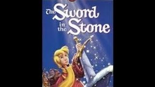 Video Opening To The Sword In The Stone 2001 VHS download MP3, 3GP, MP4, WEBM, AVI, FLV April 2018