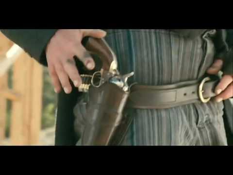 Gunless - Teaser Trailer HD