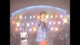 【19851019】 とんねるずミニコンサート