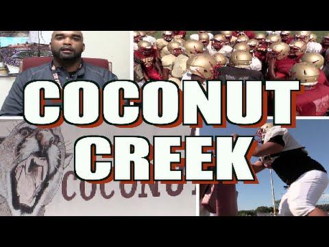 Dog Days of Summer Tour : Coconut Creek High (FL)