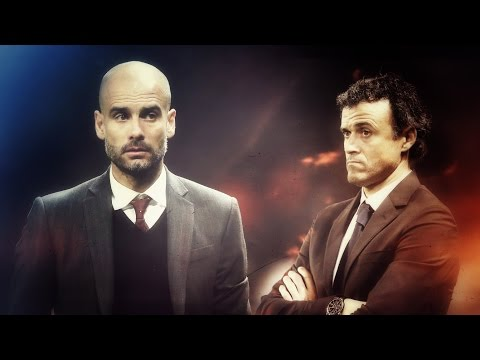 Bayern Munich v Barcelona: the evolution of Pep Guardiola