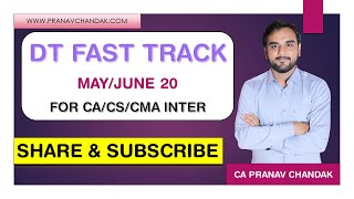 Income from Salary (Fast Track) for May/June 20