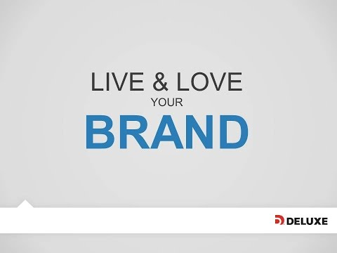 Free Webinar: Live and Love Your Brand