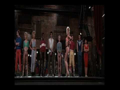 A Chorus Line_Dance Ten Looks Three
