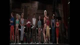 A Chorus Line_Dance Ten Looks Three