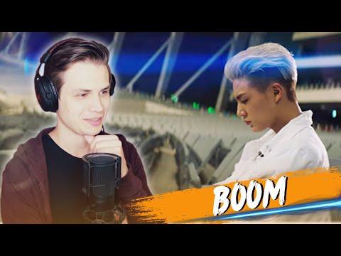 NCT DREAM - BOOM (MV) РЕАКЦИЯ K-POP