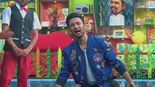 Raghav Comdey ll Full Latest Epiosde 4 ll Dance Plus 4 ll 14 Oct 2018