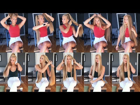 Australian expatriate Farm Girl Candice from Australia lives in the south, farm chores in bikini from YouTube · Duration:  10 minutes 43 seconds