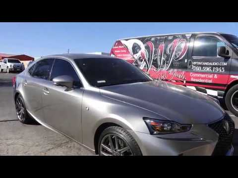 Professional Window Tinting Ultimate Tint And Wheel Victorville