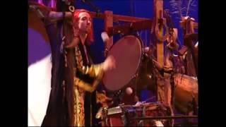 corvus corax sol solo live
