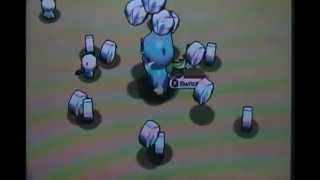 Pokemon Rumble Blast Walkthrough 6 - Big Al Vs Overflow!