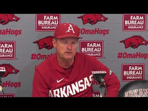Dave Van Horn recaps comeback win over Missouri State