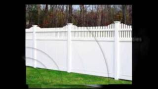 Privacy Fencing | Vinyl Fences