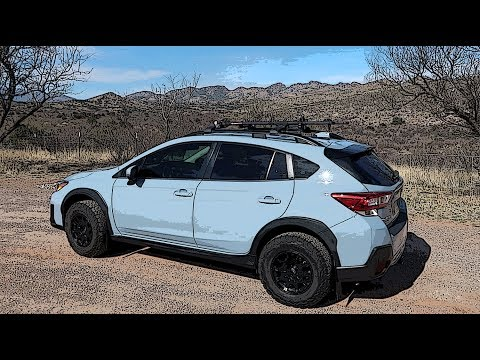 8K update, CVT warranty Extension, Recent Subaru Recall