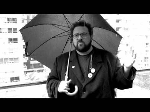 "Kevin Smith: How & Why He Made ""Clerks"""