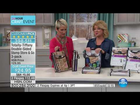 HSN | Storage & Organization featuring Origami 01.10.2017 - 05 PM