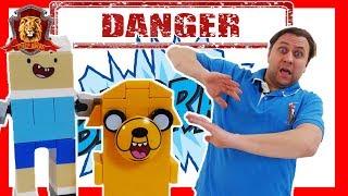 НИКИТА в Супер Школе. Новый урок: опасные предметы!