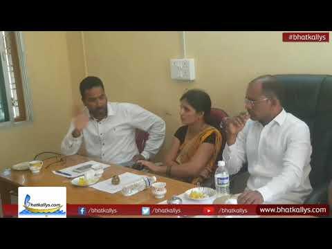 Face-off between Tanzeem backed councilors and MLA backed councilors at Jali Patan Panchayath