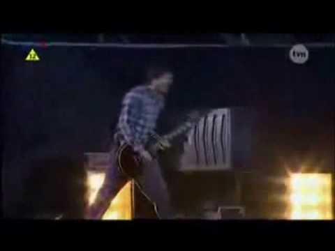 Best of John Frusciante - Stadium Arcadium Tour ('06/'07)