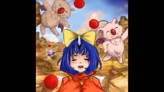 Final Fantasy IX [Eiko