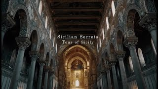 Sicilian Secrets Tour of Sicily