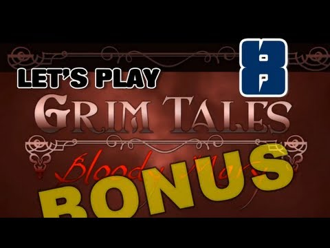 Lets Play Grim Tales 5: Bloody Mary CE walkthrough gameplay