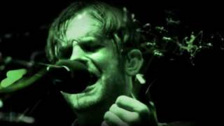 Kings of Leon music video for the song Frontier City (bonus track) ...