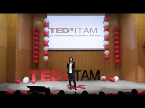 Tres ejes del consumo consciente   Guadalupe Latapi   TEDxITAM
