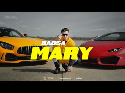 BAUSA - MARY (prod. by THE CRATEZ & BAUSA)