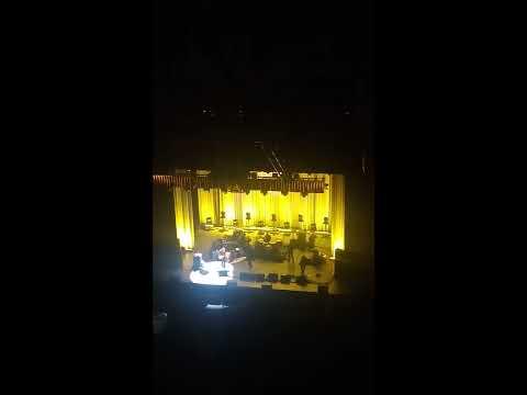 Robert Plant Whole lotta love Glasgow 2017