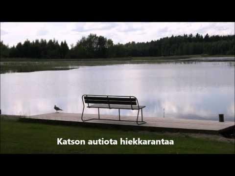 Katson Autiota Hiekkarantaa