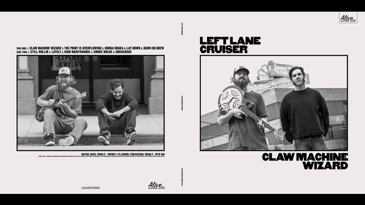 left-lane-cruiser-booga-chaka-official-alive-records