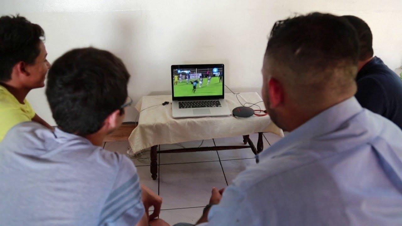 Photo of تحدي وباء كورونا: استمرار دوري كرة القدم في نيكاراغوا – الرياضة