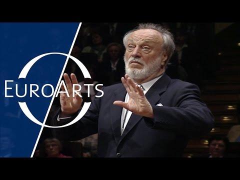Mendelssohn - Symphony No. 3 in A minor, Op. 56 (Scottish) Kurt Masur, Gewandhausorchestra