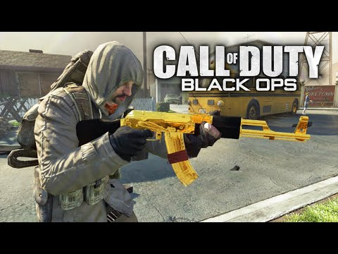 BLACK OPS 1 XBOX ONE BACKWARDS COMPATIBILITY Open Lobby