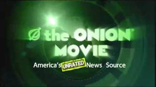 The Onion Movie Trailer